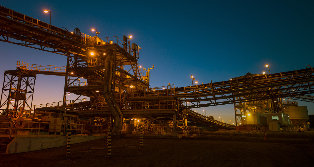 Cica Group - Mining Sector Services